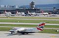 British Airways Avro RJ 85; G-LCYB@ZRH;28.08.2009 552cy (4327216221).jpg
