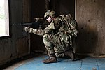 British Fashion Industry Designers Help Develop The Future of Combat Clothing MOD 45163933.jpg