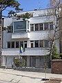 Brno, Barvičova, ukrajinský konzulát.jpg