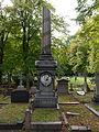 Brompton Cemetery, London 92.JPG