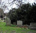 Brompton Cemetery - geograph.org.uk - 1188039.jpg