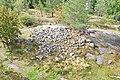 Bronze Age Burial Site in Herttoniemenranta, Helsinki 2.jpg