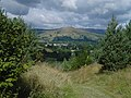 Brough - View over Hope Valley from Elmore Hill - geograph.org.uk - 620161.jpg