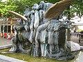 Brunnen in Berlin-Charlottenburg, Gorgobrunnen 1.jpg