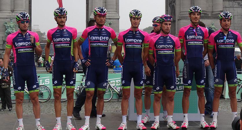 Bruxelles et Etterbeek - Brussels Cycling Classic, 6 septembre 2014, départ (A181).JPG