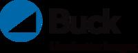 Buck logo tagline period.png