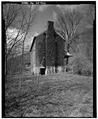 Buckhorn Manor, State Route 603, Bacova, Bath County, VA HABS VA,9-BACO.V,1-9.tif