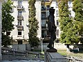 Bucuresti, Romania, Casa Memoriala George Enescu, Palatul Cantacuzino, Calea Victoriei nr. 141, sect. 1 (detaliu 3).JPG