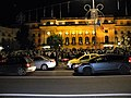 Bucuresti, Romania. Multime de oameni care aduc un ultim omagiu Regelui Mihai. 14 Decembrie 2017.jpg