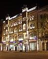 Budapešť, Rákóczi-út-7, banka.jpg