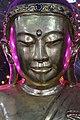 Buddha statue in Chaukhtatgyi Buddha temple Yangon Myanmar (5).jpg