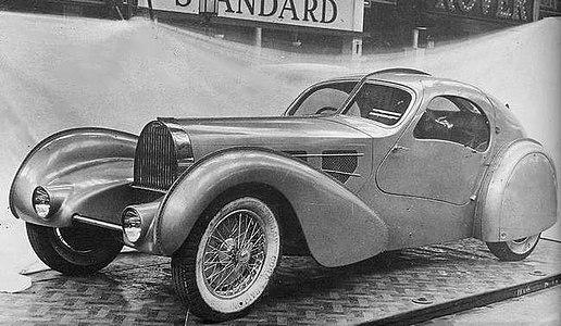Bugatti A%C3%A9rolithe AV