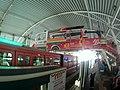 Bukit Bintang Monorail Station platform 2017.jpg