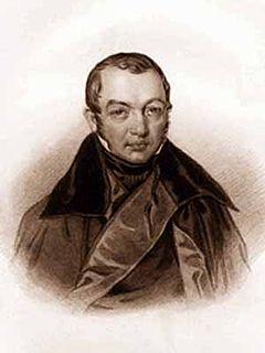 Thaddeus Bulgarin