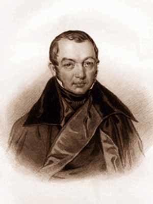 Faddey Bulgarin - Faddey V. Bulgarin