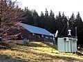 Bundesamt für Strahlenschutz, Messstelle auf dem Schauinsland.jpg
