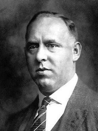 Strasserism - Gregor Strasser in 1928