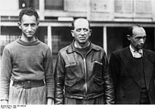 Bundesarchiv Bild 183-S69243, Frankreich, Konzentrationslager Drancy