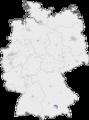 Bundesautobahn 99 map.png
