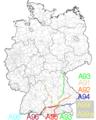 Bundesautobahnen 91-99 Karte.png