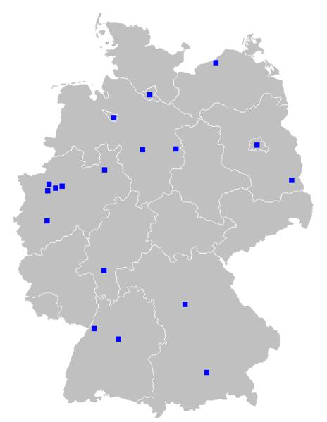 Bundesliga 07/ 08