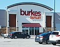 Burkes Outlet Grand Prairie Texas January 2020.jpg