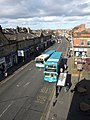 Bus Stop, High Street, Gosforth - geograph.org.uk - 712574.jpg