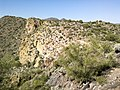 Butcher Jones Trail - Mt. Pinter Loop Trail, Saguaro Lake - panoramio (155).jpg