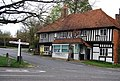 Butchers Shop, Brenchley - geograph.org.uk - 768709.jpg