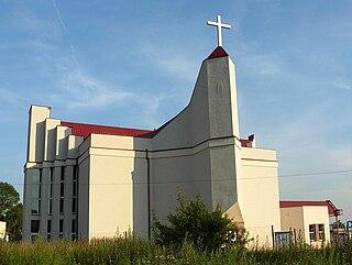 Pentecostal Church in Poland