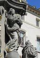 Bystrzyca Kłodzka, Figura św. Trójcy, 10.JPG