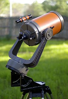 Celestron - Wikipedia on