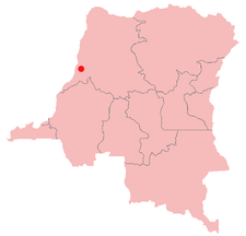 Mbandaka