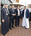 CEO with VIPS at EDB chalet (12151520423).jpg