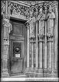 CH-NB - Lausanne, Cathédrale protestante Notre-Dame, Porche des Apôtres, vue partielle - Collection Max van Berchem - EAD-7295.tif