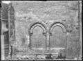 CH-NB - Romainmôtier, Abbatiale, Porche, vue partielle - Collection Max van Berchem - EAD-7485.tif
