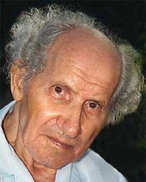 Chaim Goldberg - Chaim Goldberg, circa 1995