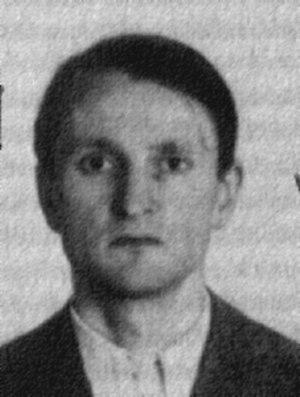 Helmut Roloff - Helmut Roloff (1940s)