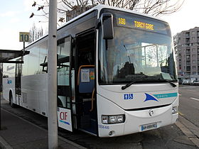 Image illustrative de l'article Réseau de bus CIF