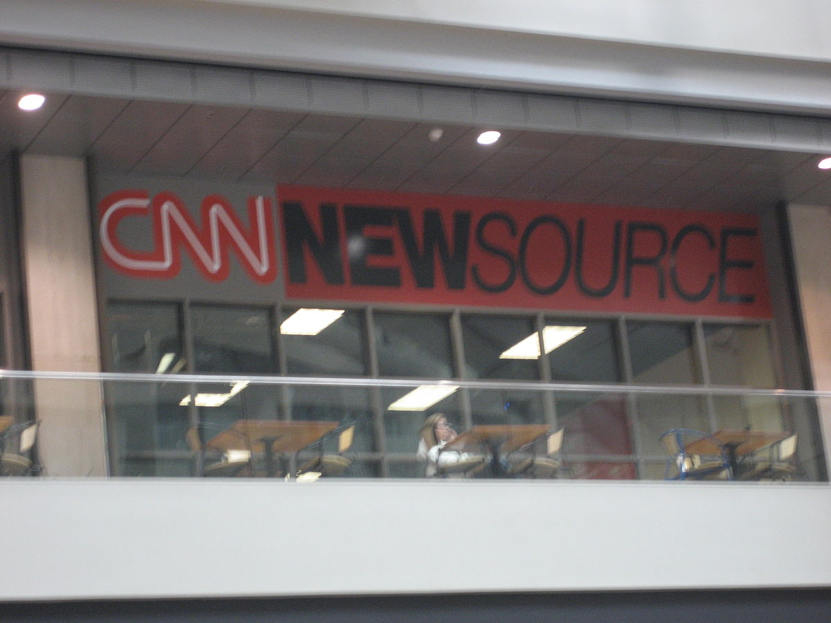 cnn newsource wikipedia