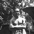 COLLECTIE TROPENMUSEUM Portret van een Balinese man TMnr 60030567.jpg