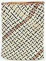 COLLECTIE TROPENMUSEUM Tas van gevlochten vezels TMnr 6175-17.jpg