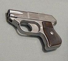 Pocket pistol - WikiVisually