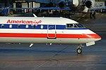 CRJ7 operated by American Eagle (4237007095).jpg