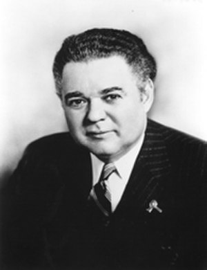Charles W. Brooks - Image: CW Brooks Senator