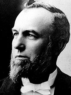 Charles Eugene Bentley American politician