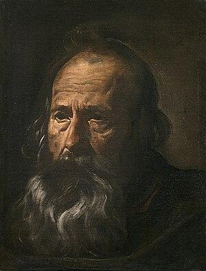 Cabeza de apóstol, by Diego Velázquez.jpg