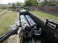 Caen Hill Locks here we come - geograph.org.uk - 409813.jpg