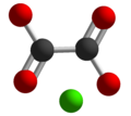 Calcium oxalate ball-and-stick model.png