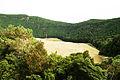 Caldeira da Graciosa, vista do Miradouro 2, Santa Cruz da Graciosa, Açores, Portugal.JPG